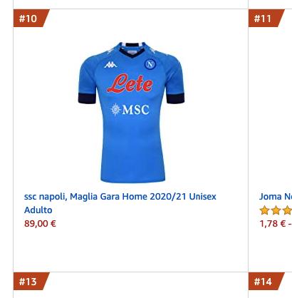 L.C SPORT SRL Maglia Totti As Roma Personalizzata Maglietta Replica 2018 2019 PS 27730Totti