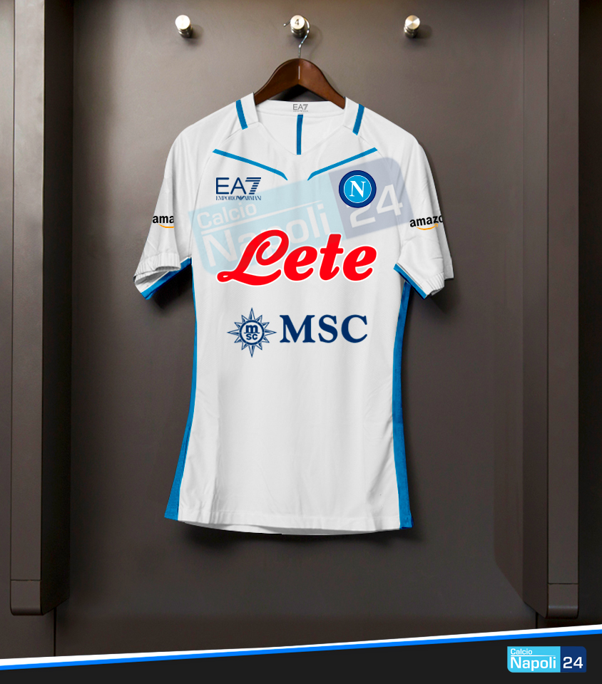 La SSC Napoli comunica: