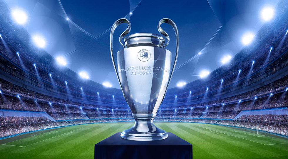 champions league uefa rivoluzione
