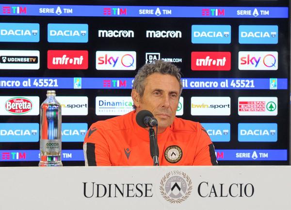 Gotti Udinese Napoli