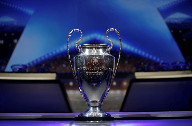 Napoli Barcellona Champions