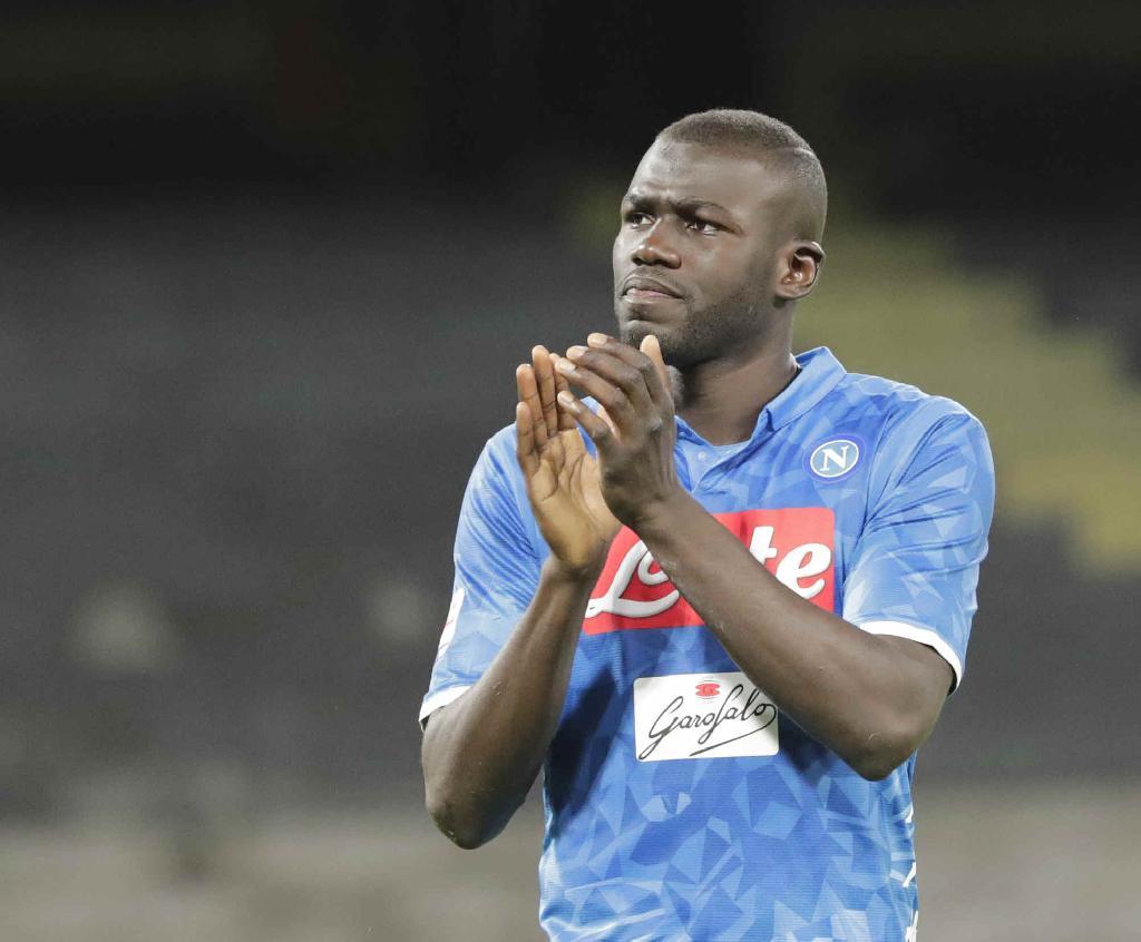 Calciomercato Napoli - Koulibaly