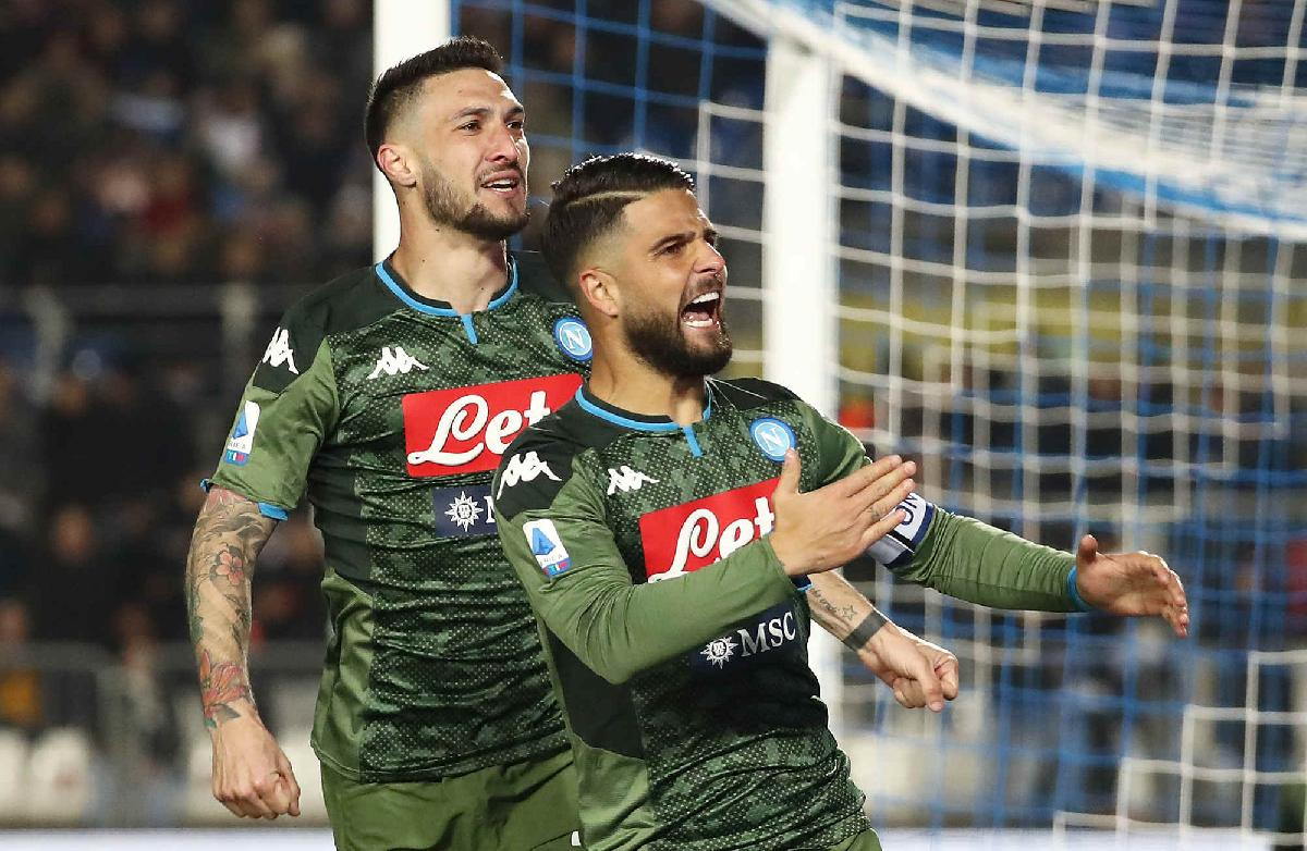 sintesi Brescia Napoli 1 2