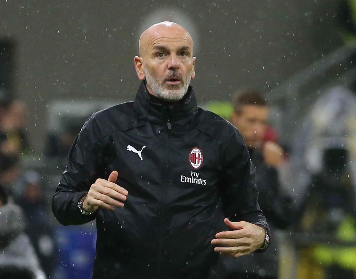 Prossime partite Milan