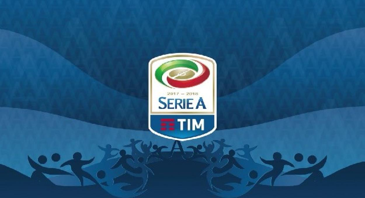 Serie A Tim Calendario E Risultati.Serie A Calendario Classifica Risultati E Marcatori