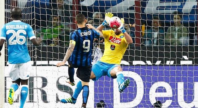 Formazioni ufficiali Inter Napoli: Mancini cambia tutto, una sorpresa per Sarri!