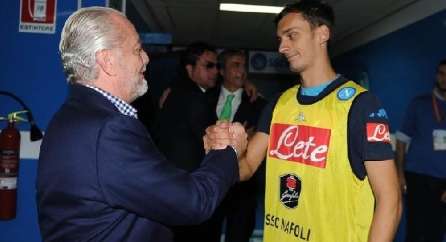 Calciomercato Napoli, Mazzarri chiama Gabbiadini in Premier League