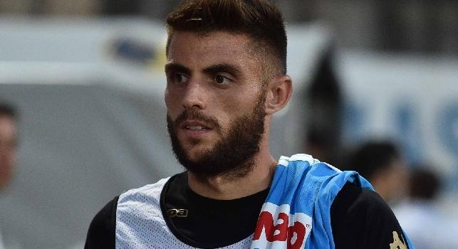 Marca accusa: il Napoli tira la corda, salta l'affare David Lopez-Betis