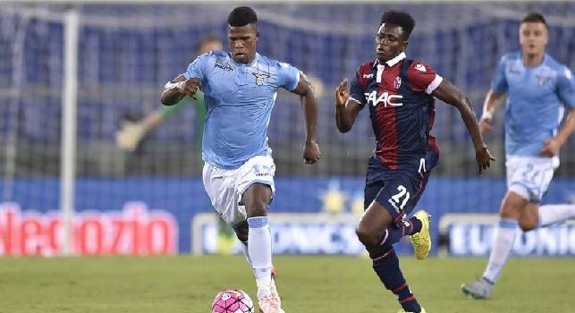 Il Napoli punta a Diawara senza rinunciare a Valdifiori