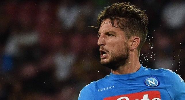 Il Napoli stende il Bologna e continua a correre - LE PAGELLE