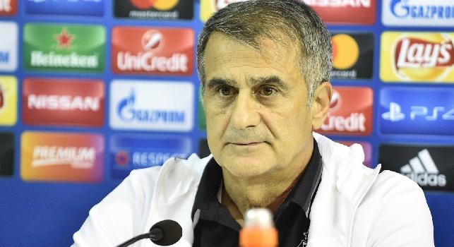 Pronostico Besiktas-Napoli: quote, consigli vincenti e risultato esatto - 4a giornata Champions League