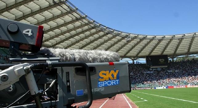 Lega Serie A si compatta: trovata intesa sui diritti tv