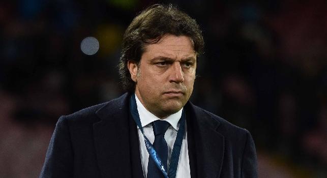 Napoli-Genoa, affare chiuso per Pavoletti: accordo da 18 milioni