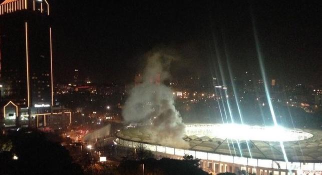 Istanbul, due esplosioni: autobomba contro i poliziotti: 20 feriti