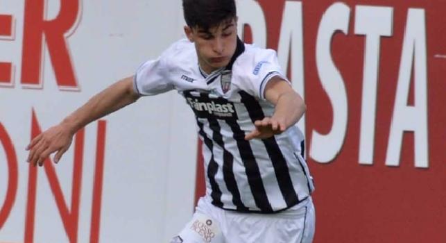Orsolini Juventus, incontro con l'Ascoli: ora si può chiudere