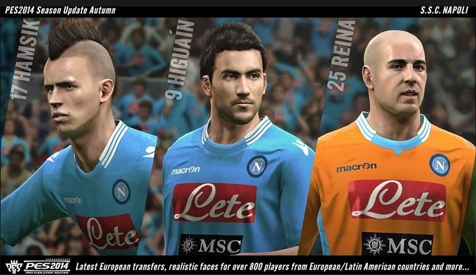 Calciatori Napoli i Calciatori Del Napoli in