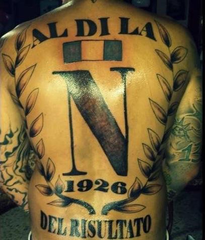 FOTO - Tatuaggi... Ios App