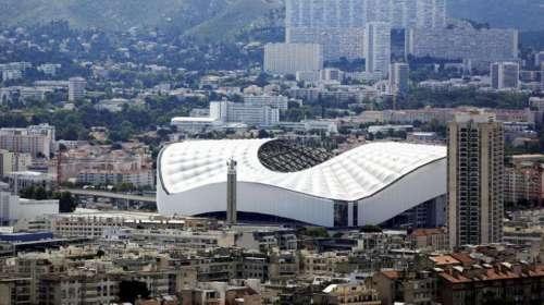 Marseille Voiture En Ville